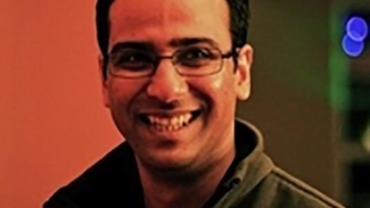 Venkat Vishwanath