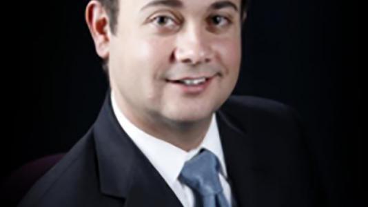 Aaron Sauers