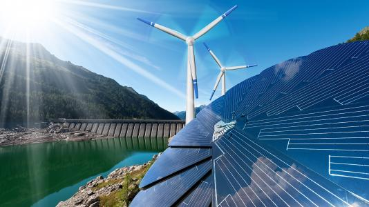 Hydropower could be a clutch player in helping global energy markets integrate solar and wind energy into the power grid.