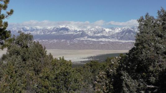 San Luis Valley-Taos Plateau