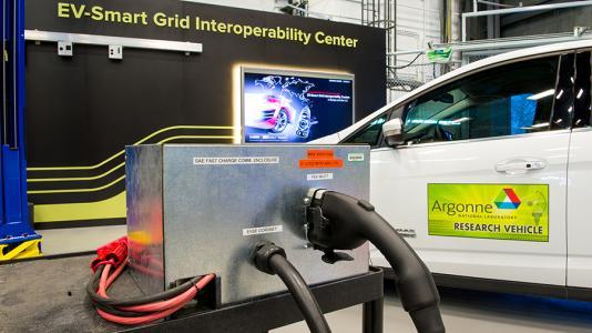 plugin electric vehicles