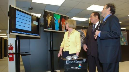 U.S. Rep. Judy Biggert