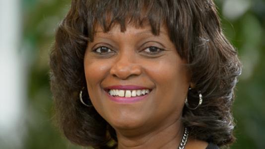 Maria Curry-Nkansah