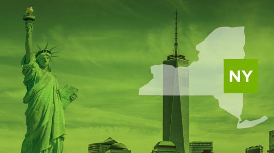 State-by-State Hero: New York