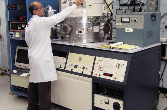tribology laboratory argonne national laboratory rh anl gov Tribology Equipment Tribology Tooth
