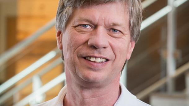 Argonne Chemist Stephen Klippenstein