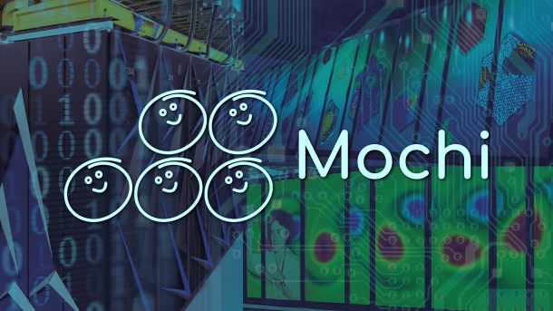 An Argonne-led collaboration developed Mochi, a novel data navigation system that will allow scientists to rapidly customize a suite of data services to suit the needs of a specific domain and problem.