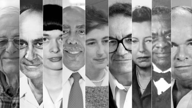 People of Argonne-Benioff, Fermi, Woods, Massey, Butler, Winston, Mayer, Bouie, Abrikosov