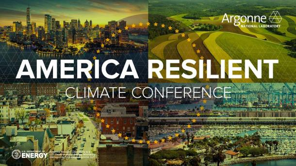 America Resilient Climate Conference