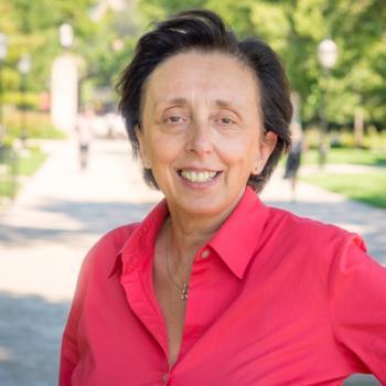 Giulia Galli, Argonne Senior Scientist