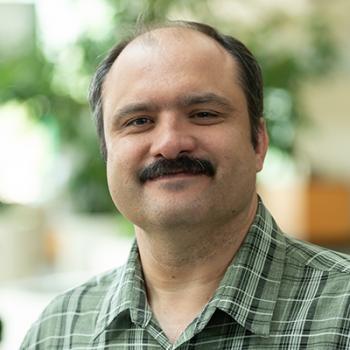 Sergey Chemerisov