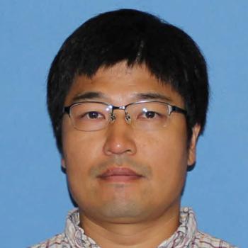 Shinhoo Kang