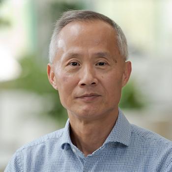 Eric Y. Jin