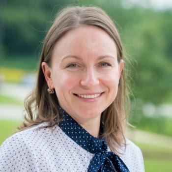 Elena Shevchenko | Argonne National Laboratory