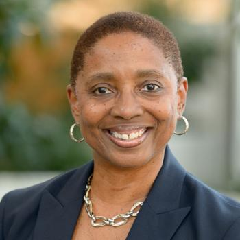 Dr. Valerie Taylor is the director of the Mathematics and Computer Science Division at Argonne National Laboratories