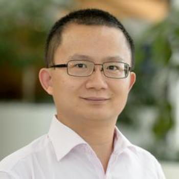 Xiang Huang